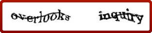 reCAPTCHA example image