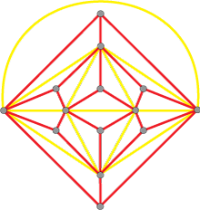 the 14-vertex non-Hamiltonian graph