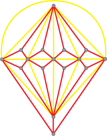 The 16-vertex graph.