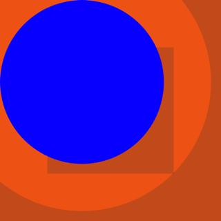 Corner disk 159 160pts